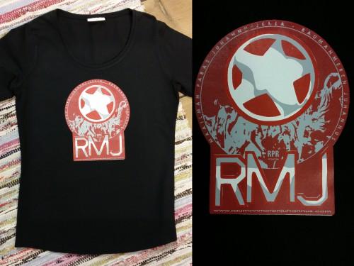 RMJ-paitoja.